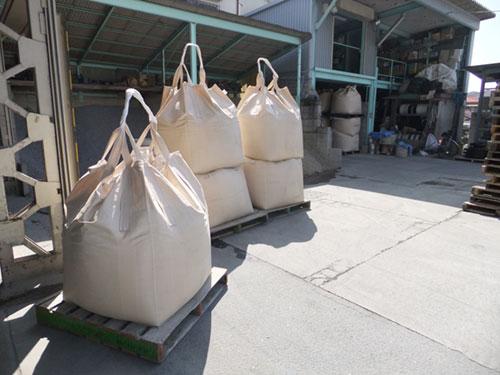 土質改良剤